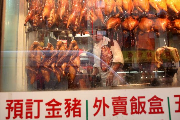 Coronavirus: à travers la planète, les quartiers chinois touchés par la panique