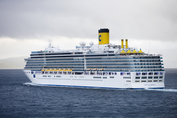 La compagnie Costa Croisières a repris la mer, sous haute vigilance