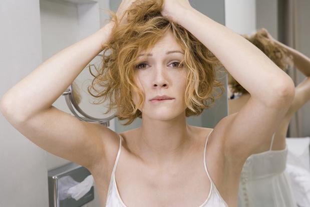 Les cheveux, victimes collatérales de la pandémie