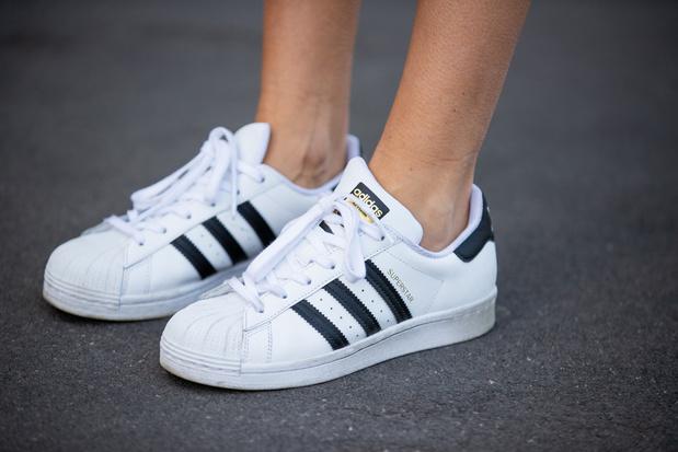 La star des sneakers fête ses 50 ans