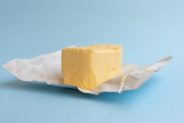 Le beurre bientôt remplacé par de la graisse d'insectes, plus saine et plus durable