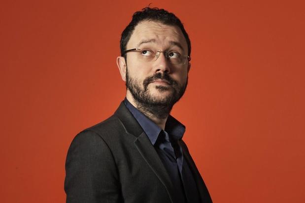 Riad Sattouf monte sa propre maison d'édition