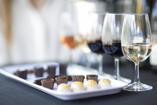 Nos conseils pour exceller dans l'art délicat d'accorder vin et chocolat