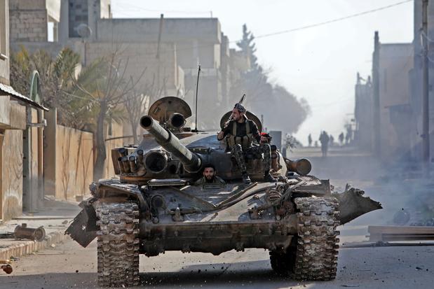 En Syrie, les craintes d'escalade décollent après la mort de 33 soldats turcs
