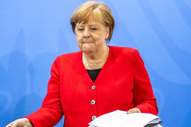 Premiers couacs dans le déconfinement en Allemagne