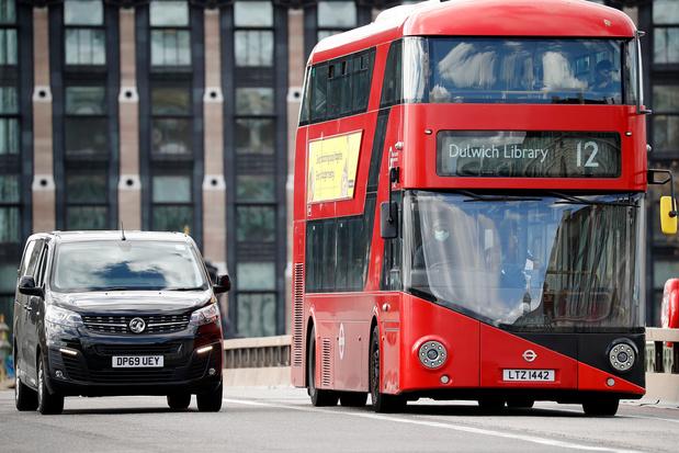 La Grande-Bretagne veut investir cinq milliards de livres dans la cyber-sécurité
