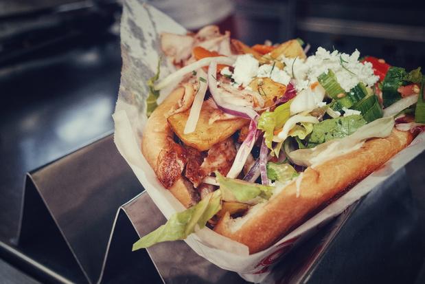La chaîne de fast-food française Gür Kebab débarque en Belgique