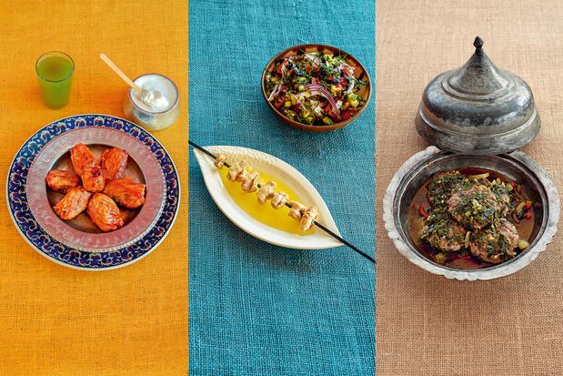Entre Orient et Occident, la Turquie se raconte dans l'assiette (+ 4 recettes)
