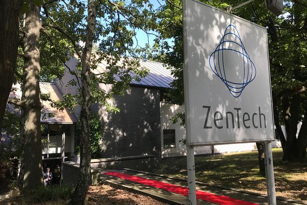 L'entreprise liégeoise ZenTech démarre sa production de tests de dépistage rapide