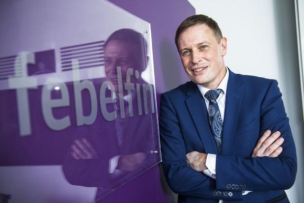 Le CEO de Febelfin serait sur le départ