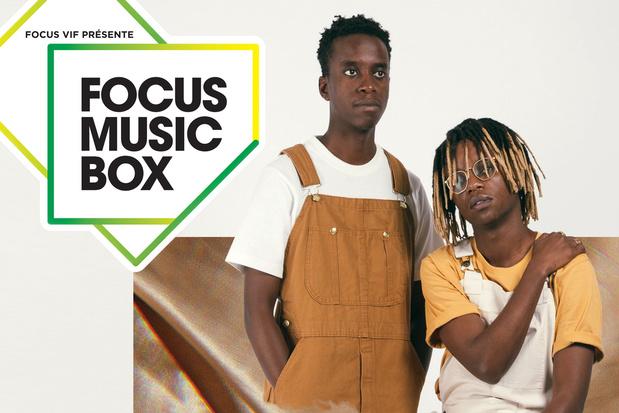 Focus Music Box: on vous invite à un apéro musical chaque mercredi de l'été!