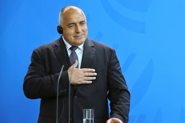 La Bulgarie autorise le financement illimité des partis par le privé