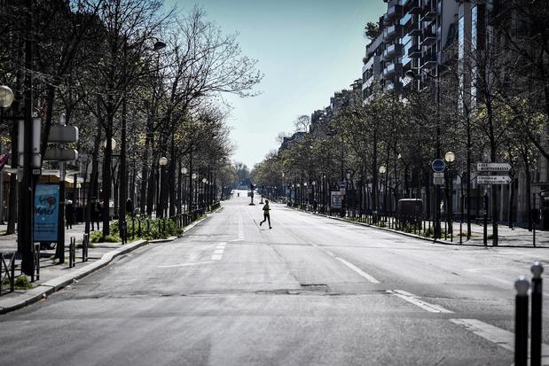 Confinement prolongé en France jusqu'au 15 avril, et peut-être au-delà