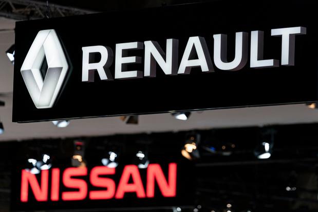 """Renault a limité la chute de ses ventes en 2019 grâce au """"low-cost"""""""