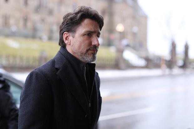 Boeing abattu: pour Trudeau, sans les récentes tensions, les victimes seraient vivantes