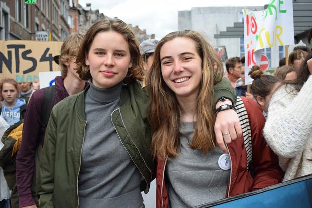 Youth for Climate demande aux enseignants d'informer les élèves sur la crise climatique