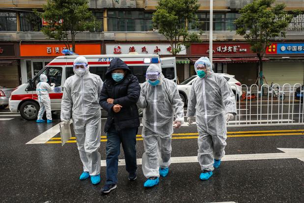 Covid: cinq questions sur la pandémie restées sans réponse