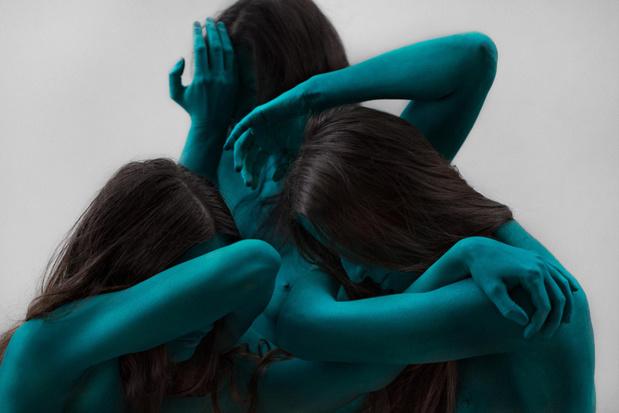 Critique scènes: trois femmes puissantes