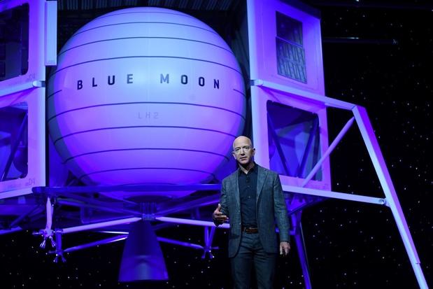 Jeff Bezos, l'homme le plus riche au monde crée un fonds de 10 milliards en faveur du climat