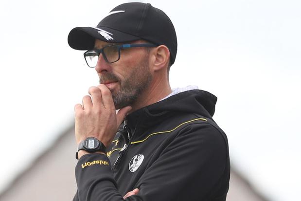 Patrick Van Insberghe verlaat SK Torhout