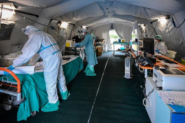 Coronavirus: l'Italie désormais le pays le plus touché au monde en nombre de morts