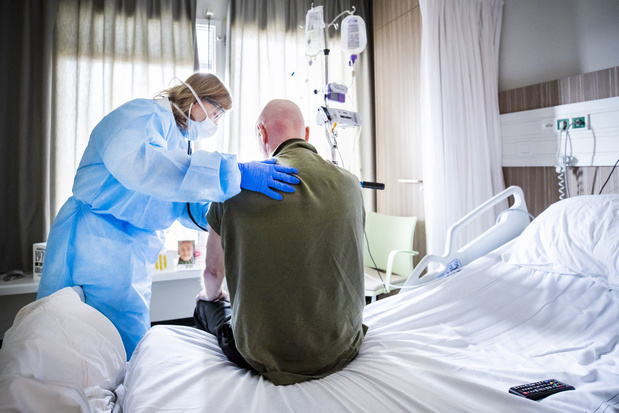 Coronavirus : deux fois plus de décès aux Pays-Bas que ce que laissent entendre les chiffres officiels?
