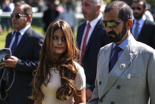 L'émir de Dubaï reconnu coupable du kidnapping de ses filles par la justice britannique