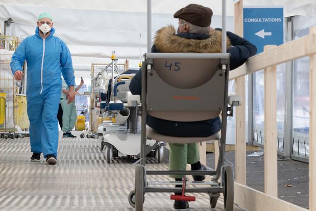 Coronavirus : 192 nouveaux décès confirmés dont une jeune fille de 12 ans