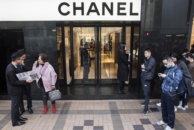Chanel reporte un défilé prévu en mai en Chine, pour cause de coronavirus