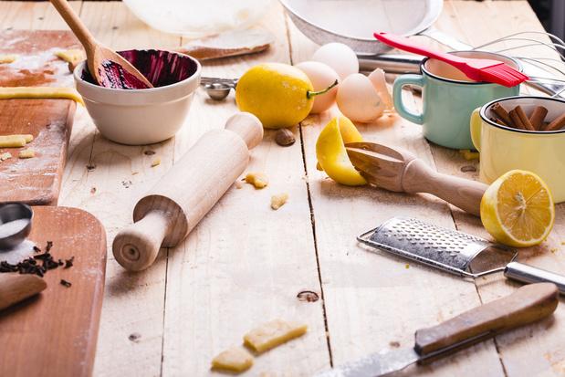 Les recettes et cours de pâtisserie gratuits d'un ex-candidat de l'émission Le Meilleur pâtissier