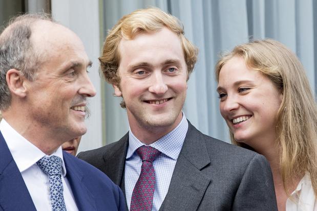 Le prince Joachim devra payer une amende de 10.400 euros pour avoir violer les règles de la quarantaine en Espagne
