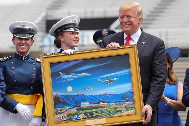 L'erreur grosse comme un avion de Donald Trump