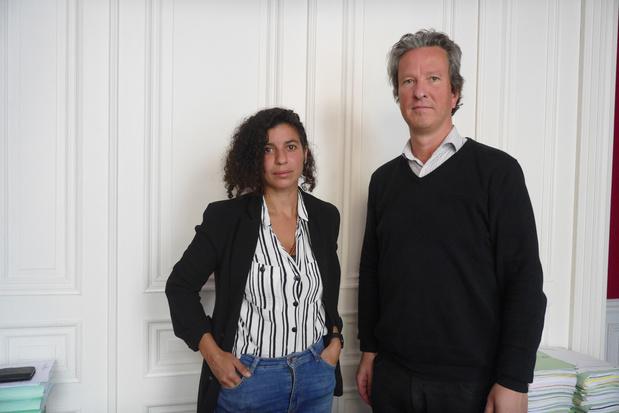 Plainte de la compagne d'Arno pour contrôle abusif à Bruxelles: la police s'en défend