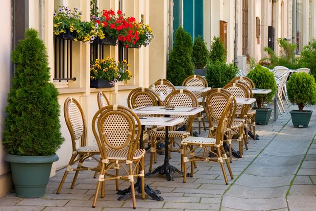 Réouverture des cafés et restaurants au Luxembourg cette semaine