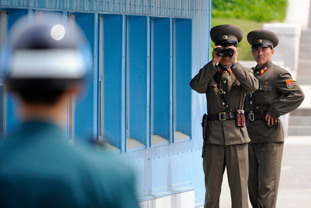 Corée du Sud: le nombre de transfuges du Nord à son plus bas niveau depuis 2001