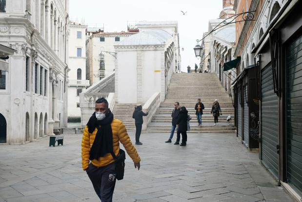 Quand et comment l'Italie prévoit-elle de sortir du confinement?