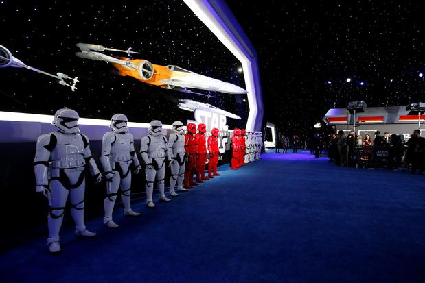 La critique américaine pas tendre avec le dernier Star Wars