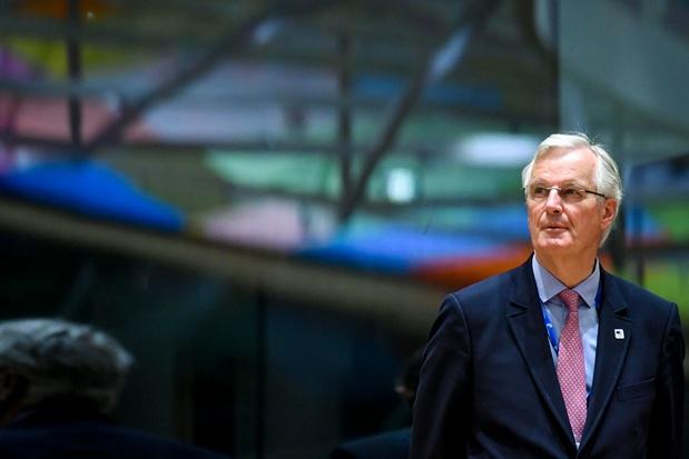 """Quel que soit le scénario du Brexit, l'UE à 27 soutiendra """"totalement"""" l'Irlande"""