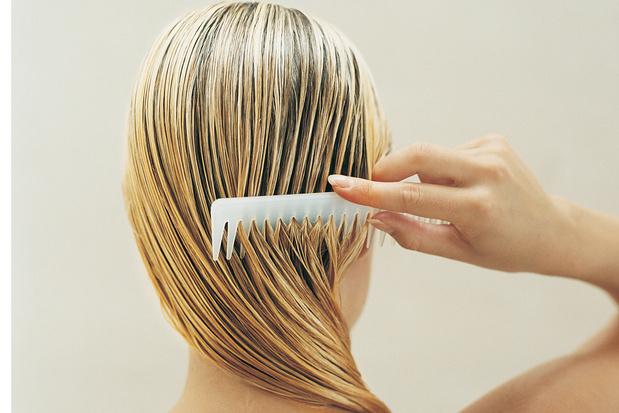Blonds, bruns ou frisés: 3 recettes de masque maison, pour trois types de cheveux