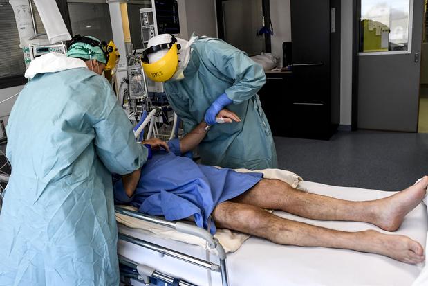 Coronavirus en Belgique: 47 décès et 60 nouvelles hospitalisations ces 24 dernières heures