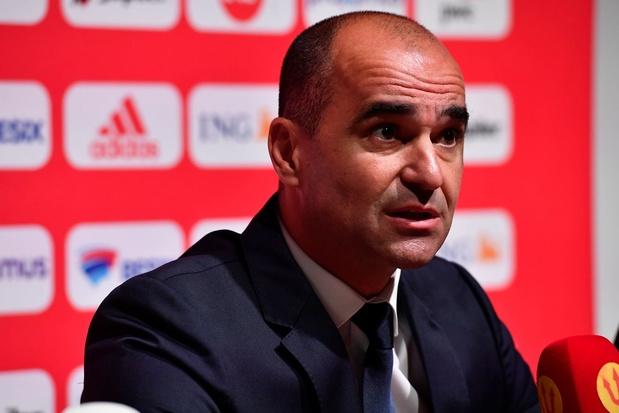 La bombe du jour: Roberto Martinez cité pour reprendre le Barça