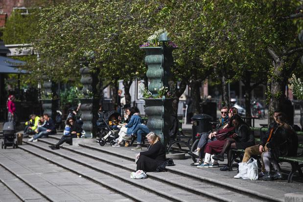 La Suède recommande de ne pas voyager à l'étranger jusqu'au 15 juillet