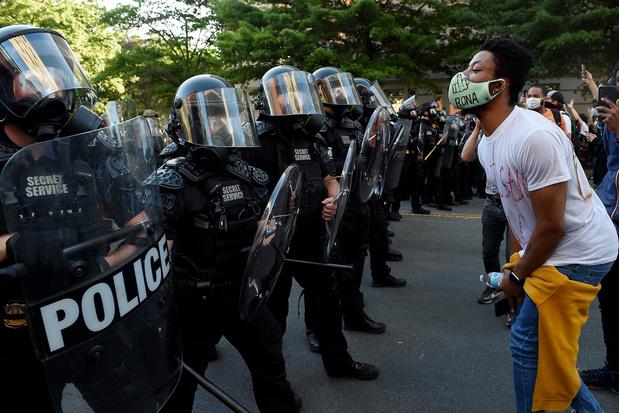 Émeutes aux Etats-Unis: origines, réactions, issues possibles