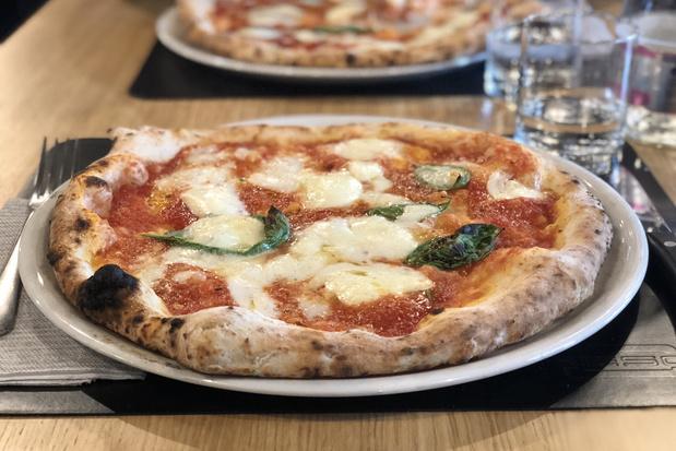 Pizza: Trois restaurants belges parmi les 50 meilleures pizzerias du monde (hors Italie)