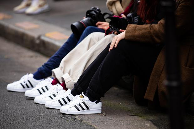 Adidas utilisera majoritairement du polyester recyclé dans ses produits en 2020