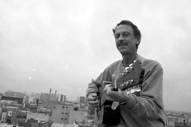 """Décès de Graeme Allwright, l'âme des """"protest singers"""" en France"""