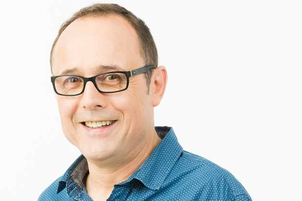 L'animateur de Classic 21 Éric Laforge est décédé