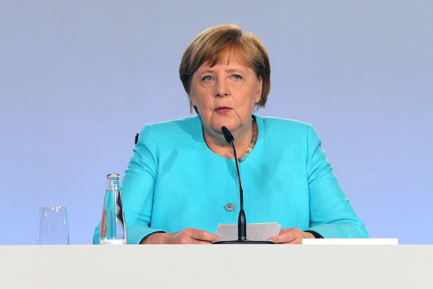 """Le coronavirus fera peut-être tomber tous les dirigeants, sauf Angela Merkel"""