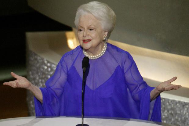 Olivia de Havilland, dernière étoile de l'âge d'or d'Hollywood, vient de s'éteindre