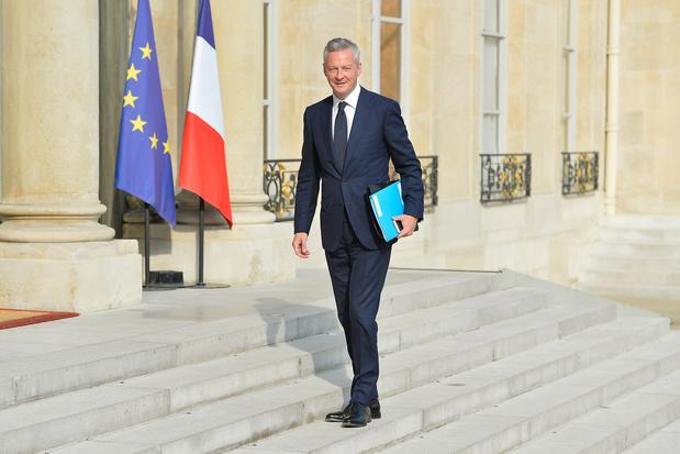 La France devrait consacrer 30 milliards d'euros à la transition écologique
